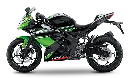 Ninja 250SL ABS BIKERS