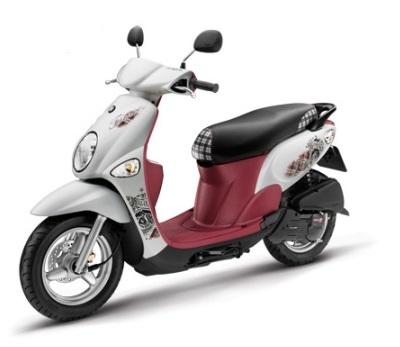 Yamaha Fiore