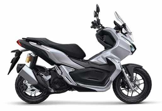 Honda Adv 150 Parts Accessories