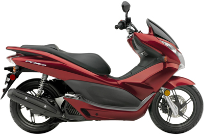 Honda Pcx 125 150 Parts And Accessories 2nd Edition