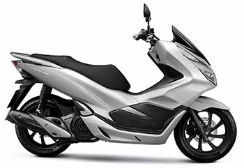 3db6328fe Honda PCX 2018 2019 Parts and Accessories