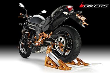 Kawasaki ER-6N Bikers Parts