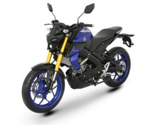 Yamaha MT-15 Parts & Accessories