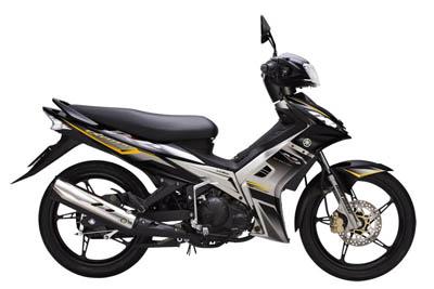 Yamaha Spark