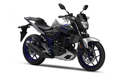 Yamaha MT-03 Accessories