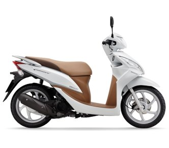 Honda Vision Parts & Accessories