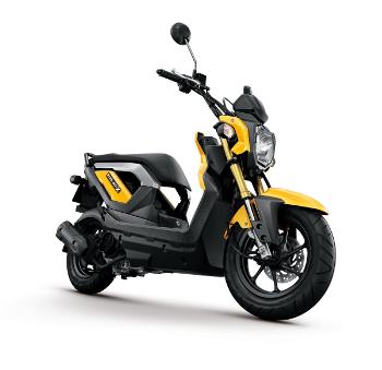 Honda Zoomer-X