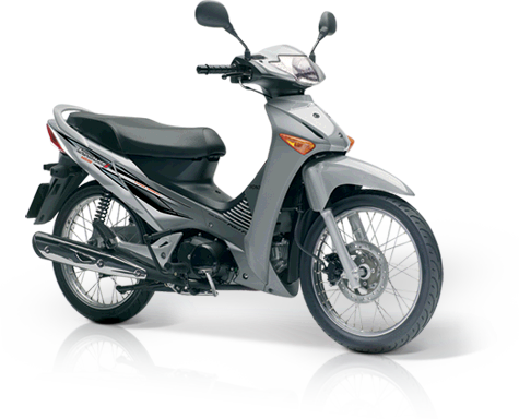Honda Innova125i Parts and Accessories