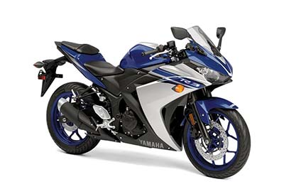 YZF-R3 Accessories