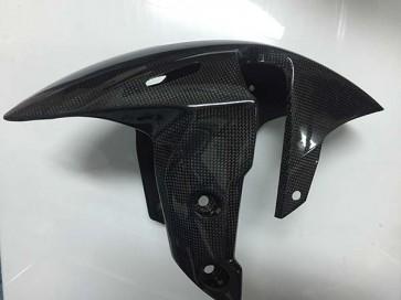 H2C Carbon Front Fender APK94-AH6-1100ZA