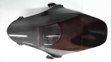 Honda PCX 2018 H2C Smoke Tint Windshield