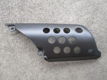 Honda CRF250F Rally Muffler Garnish