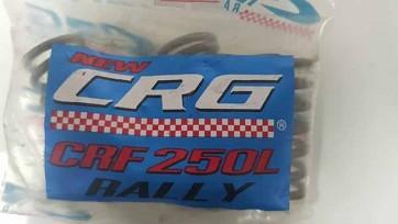 Honda CRF250L/M Rally Strong Clutch Springs