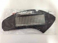 Yamaha N-MAX Hurricane Air Filter (Stainless Steel)