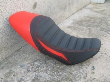 Honda Grom / MSX Seat without Logo
