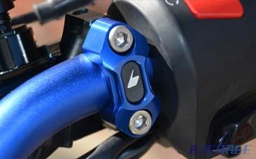 Rotating Bar Clamp-H0220
