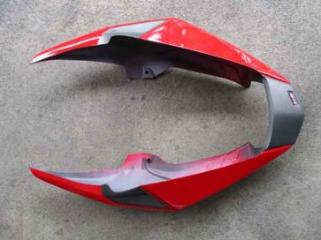 Honda MSX125SF Custom Rear Fender