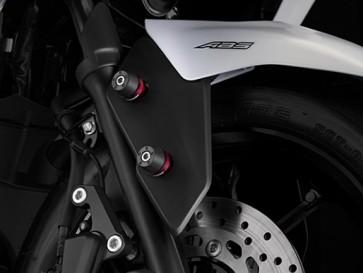 Bikers Front Fender Protection Set (4pcs)-Y0300