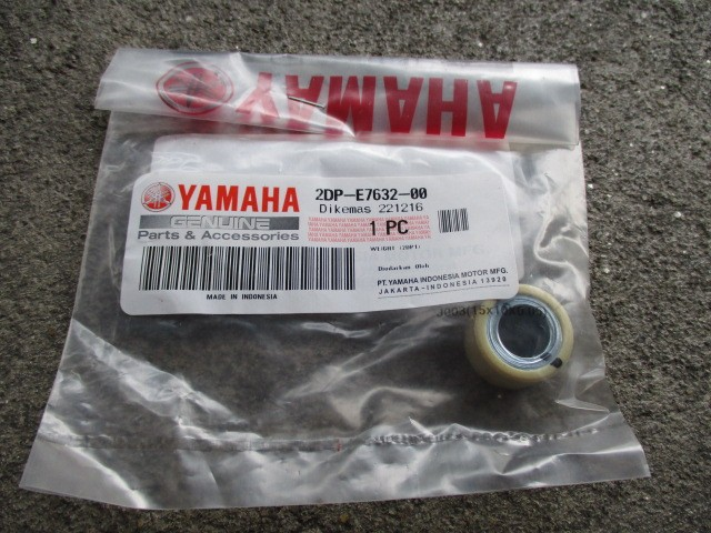 Yamaha NMAX Roller Weight (13 grams)