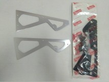 Yamaha NMAX  Floor Panel Set