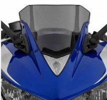 Yamaha R3 Windscreen