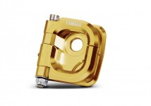 New Grand Filano Hybrid Hook (Gold)