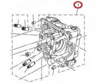 Yamaha NMAX Accessories and Original Spare Parts