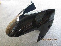 Yamaha NMAX Front Fender-Black