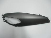 Yamaha NMAX Left Rear Panel-Grey