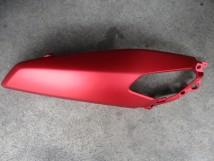 Yamaha NMAX Right Rear Panel-Matt Red