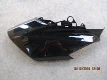 Yamaha NMAX Left panel-Black