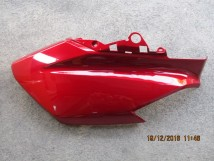 Yamaha NMAX Left panel-Red