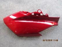 Yamaha NMAX Left panel-Red