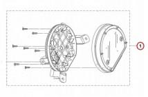 Yamaha Nmax Genuine Parts