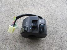 Yamaha NMAX Handle Switch 3