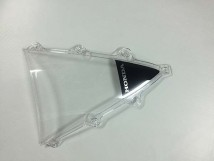 Honda CBR300R Windscreen