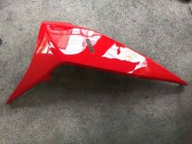 Forza Right Lower Cover Red