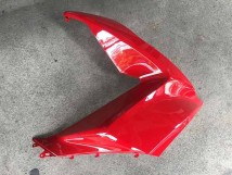 Honda PCX Cover, R Front-Red