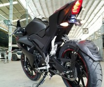 Yamaha YZF-R15 Parts and Accessories