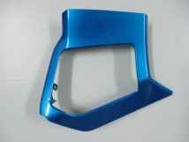 Honda PCX Console Side - Blue