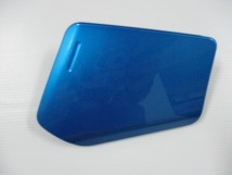 Honda PCX Compartment Piece-Blue