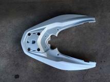 Matte White Rear Fender