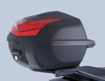 Lexi VVA Rear Carrier
