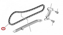 Yamaha Chain