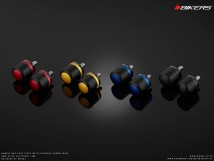Handle Bar Caps (used with Standard Handle Bar)