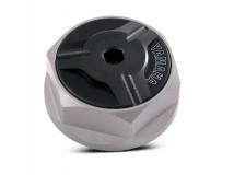 R3 Bolt Cap (Silver)
