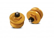 R3 Bolt Shock (Gold)