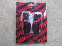 Yamaha GT125 Rear Footrest
