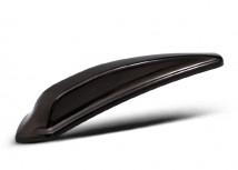 New Grand Filano Hybrid Cover Front Fender (Chrome/Black)