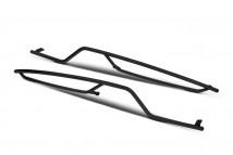 New Grand Filano Hybrid Bumper Cover Set (Black)